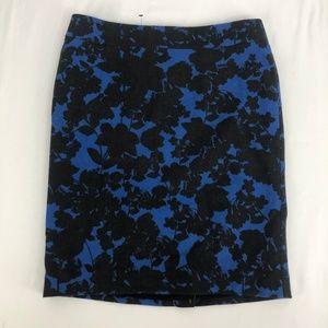 Talbots Petites Laine Pencil Skirt Sz 8P NWT $119
